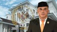 Ketua Fraksi Hanura DPRD Maluku, Hengky Ricardo A Pelata