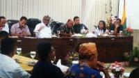 DPRD Maluku - Pemerintah Kabupaten Maluku Tenggara