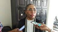 Ketua Komisi II DPRD Provinsi Maluku, Saoda Tethol