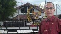 Eshebius Utha Savsavubun Anggota Komisi II DPRD Malra