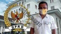 Wakil Ketua Komisi III DPRD Maluku, Hatta Hehanusa