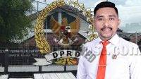 Abraham Beruatwarin, Anggota Komisi II DPRD Kabupaten Maluku Tenggara