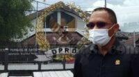 Ketua DPRD Maluku Tenggara, Mindhucri Kudubun, SE