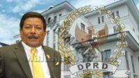 Anggota Komisi II DPRD Provinsi Maluku, Fredeck Rahakbauw