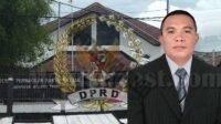 Benedict Fadly Rejaan, Ketua Fraksi Perindo DPRD Maluku Tenggara